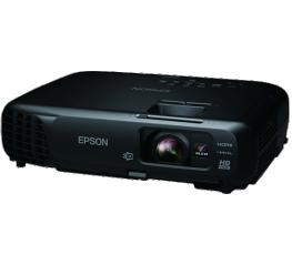 Máy chiếu phim 3D Epson EH-TW570