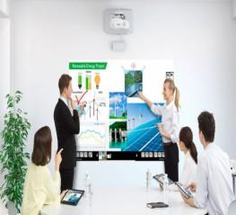 Máy chiếu tương tác thông minh là gì?