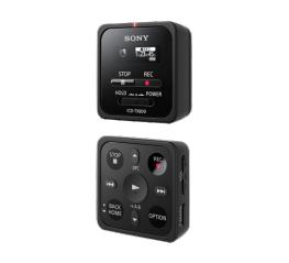 Máy ghi âm KTS có điều khiển từ xa Sony ICD-TX800