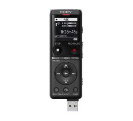 Máy ghi âm KTS Sony ICD-UX570FBCE