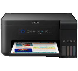 Máy in phun Epson L4150