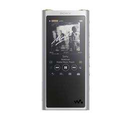 Máy nghe nhạc Sony Walkman Hi-res NW-ZX300