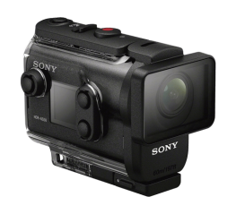 Máy quay phim Full HD Action Cam HDR-AS50R (Live View Remote)
