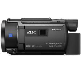 Máy quay phim 4K Sony FDR-AXP55