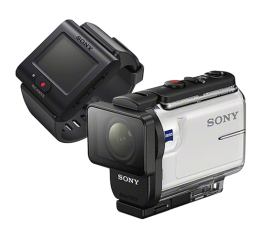 Máy quay phim Full HD Action Cam HDR-AS300R (Live View Remote)