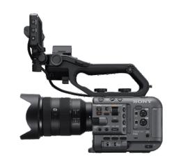 Máy quay phim Sony Cinema Line FX6