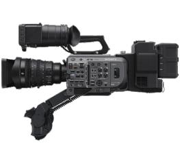 Máy quay phim Sony Cinema Line FX9
