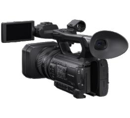 Máy quay phim Sony 4K HXR-NX100
