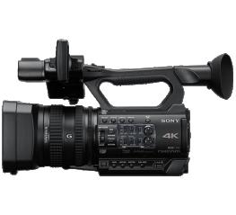 Máy quay phim Sony 4K HXR-NX200