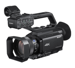 Máy quay phim Sony 4K HXR-NX80