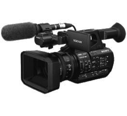 Máy quay phim Sony 4K PXW-Z190V