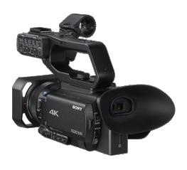 Máy quay phim Sony 4K PXW-Z90V