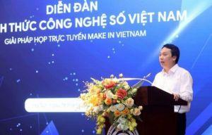 Nền tảng họp trực tuyến Make in Viet Nam cạnh tranh với Zoom, tối ưu bảo mật và dễ dùng