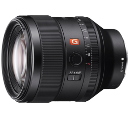 Ống len Fix Full Frame Sony G Master 85mm F1.4