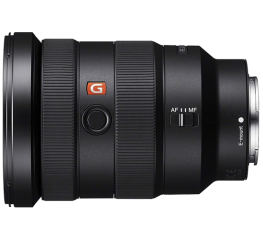 Ống len Fix Full Frame Sony G Master FE 135mm F1.8