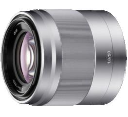 Ống len Fix Sony E-mount 50mm f1.8
