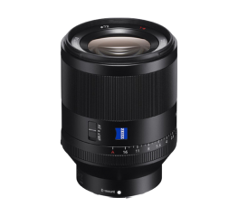 Ống len Fix Full Frame Carl Zeiss T* 50mm F1.4 (SEL50F14Z)