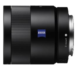 Ống len Fix Full Frame Carl Zeiss T* 55mm F1.8 ZA (SEL55F18Z)