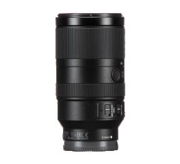 Ống len Tele chống rung Sony G 70-350mm F4.5-6.3 OSS