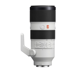 Ống len Tele Full Frame chống rung Sony G Master 70-200mm F2.8