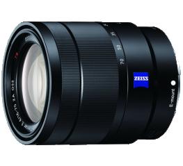 Ống len Zoom Carl Zeiss 16-70mm F4