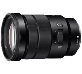 Ống len Zoom chống rung Sony G 18-105mm F4.0 (OSS)