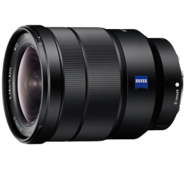 Ống len Zoom Full Frame góc rộng Carl Zeiss Vario-Sonnar T 16-35mm F4.0 ZA SSM