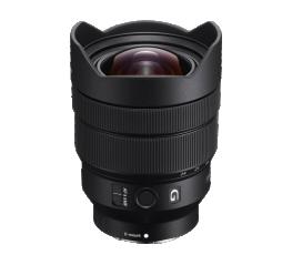 Ống len Zoom Full Frame góc rộng Sony G 12-24mm F4.0