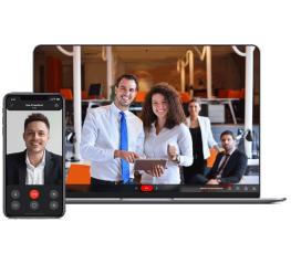 Phần mềm hội nghị truyền hình Polycom RealPresence Desktop