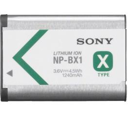 Pin sạc Sony NP-BX1
