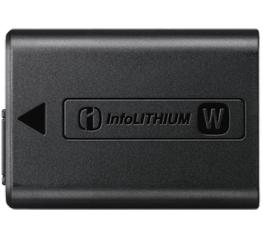 Pin sạc Sony NP-FW50