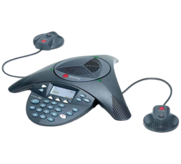 Polycom SoundStation 2 DUO EX