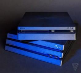 PS4 trở thành máy console bán chạy thứ nhì lịch sử chỉ sau Ps2