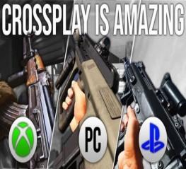PS4, Xbox One và PC đã có thể chơi chung với nhau trên một game