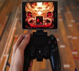 Remote Play của PS4 đổ bộ lên Android không còn độc quyền trên smartphone Xperia