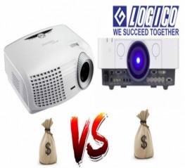 So sánh công nghệ máy chiếu thường và máy chiếu Laser