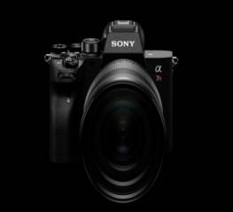 Sony A7R IV (A7RM4) ra mắt cảm biến 61MP đầu tiên trên thế giới