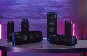 Sony trình làng bộ 3 loa Sony Extra Bass 2020:  SRS-XB23, SRS-XB33, SRS-XB43