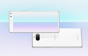 Sony Xperia 8 Lite: Snapdragon 630, camera kép, Android 9 Pie, giá 6.5 triệu đồng