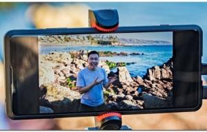 Sony Xperia Pro chính thức lên kệ với giá 2.500 USD