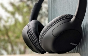 Tai nghe Bluetooth chống ồn WH-CH710N chính thức ra mắt thị trường Việt Nam