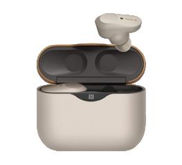 Tai Nghe không dây Sony chống ồn WF-1000XM3