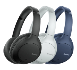 Tai nghe không dây chống ồn Sony WH-CH710N