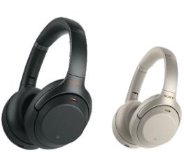 Tai nghe không dây Hi-Res chống ồn Sony WH-1000XM3