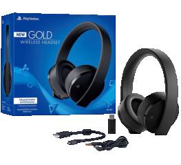 Tai nghe không dây Playstation Sony CUHYA0080
