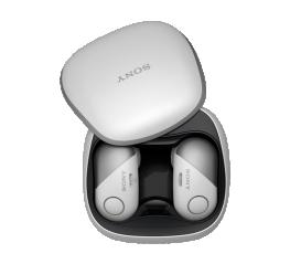 Tai nghe thể thao chống ồn Sony WF-SP700N