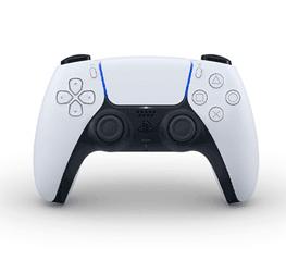 Tay cầm PlayStation 5 DualSense với nhiều tính năng đột phá mới