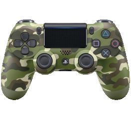 Tay cầm PlayStation DualShock 4