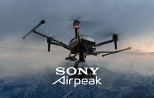 Tin mới: Sony công bố máy bay không người lái Airpeak S1 giá 9000 USD