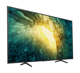 Android Tivi Sony Bravia 4K HDR 55 inch KD-55X7500H